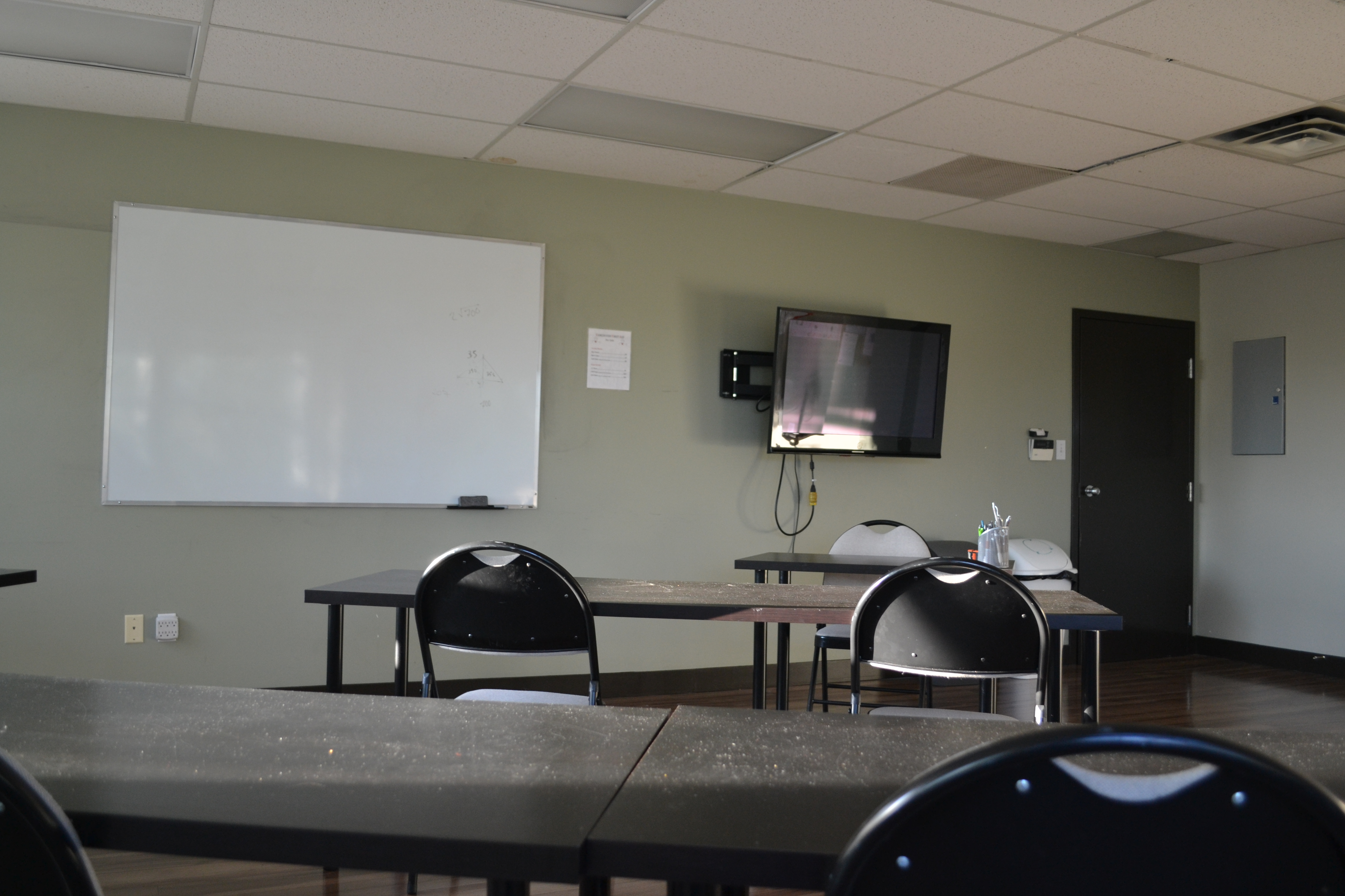 St mark james first aid and cpr certification in edmonton edmonton first aid classroom xflitez Gallery