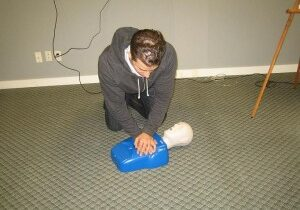 Using First aid Certificates to Prevent Dementia-related Deaths