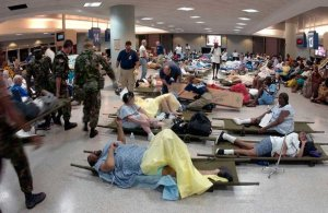 Triage Category During a Mass Casualty Incident