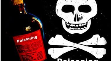 Key Points When Providing First Aid For Poisoning